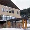 Mountain House Slopeside Condominiums