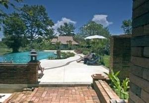 Legend Chiang Rai Boutique River Resort & Spa