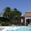 Palm Garden Bungalows