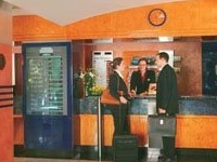 Holiday Inn Hannover Airport