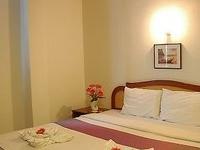 Thepparat Lodge, Krabi
