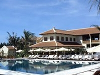 Victoria Hoi An Beach Resort and Spa
