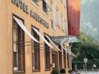 Auersperg Salzburg Hotel and Villa