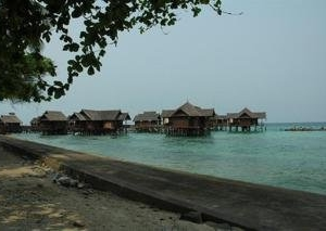 Pulau Ayer Resort & Cottages
