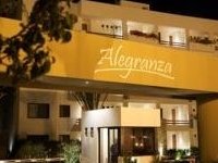 Alegranza Luxury Condominium & Resort