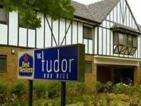 Best Western The Tudor Box Hill