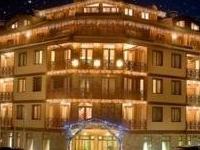 Vihren Palace Ski and Spa Resort