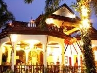 Khaolak Diamond Beach Resort & Spa