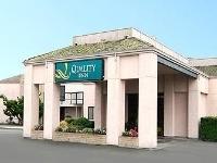 Quality Inn Arcata