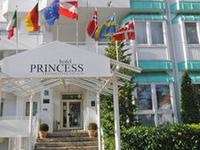 Quality Hotel Princess