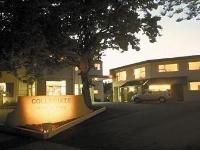 Quality Inn Collegiate