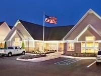 Residence Inn Marriott Mt Laur