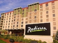 Radisson By Mall Of America