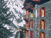 Radisson Blu Resort Arc 1950