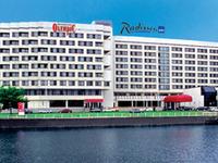 Radisson Blu Daugava Riga