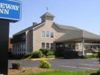 Rodeway Inn South Burlington