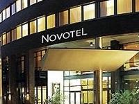 Novotel Lima