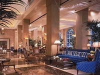 Rosewood Crescent Hotel