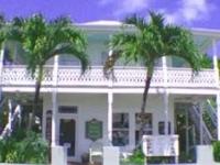 Speakeasy Inn