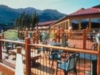 Denali Princess Lodge