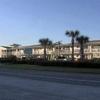 Diplomat Condominium Resort