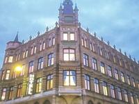 Baltzar Hotel