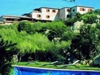 Hotel Rocce Sarde