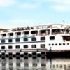 Albatros Floating Hotel