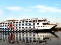 Albatros Floating Hotel