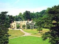 Combe House Hotel And Restaura