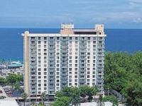 Ft Lauderdale Beach Resort