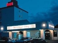 Heritage Inn Saskatoon