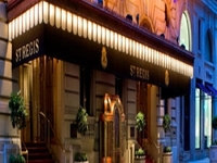 Jet Luxury Resorts At St Regis