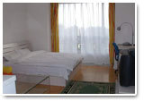 Free Town Hotel Apartment Beij