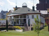 Birdland Golf And Spa Resort
