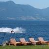 Villarrica Park Lake Hotel