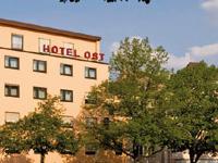 City Hotel Ost Am Ko