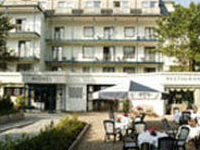 Country Partner Hotel Am Timmend
