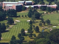The Hotel At Turf Valley