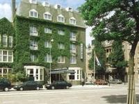 Memphis Hotel Amsterdam