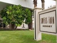 Swiss Inn Resort El Arish
