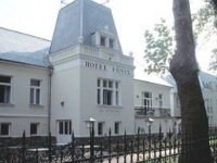 Fonix Hotel Balatonfoldvar