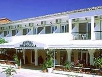 Telesilla Hotel Corfu