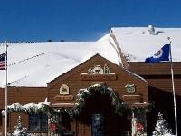 Caribou Highlands Lodge
