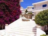 Alkistis Hotel Myconos