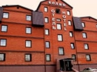 Kolvi Hotel