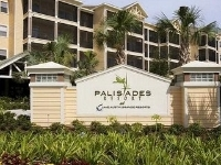 Palisades Resort