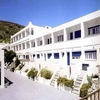 Lagada Beach Hotel Milos