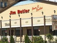 Jim Butler Inn And Suites