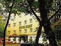 Karat Warszawa Hotel